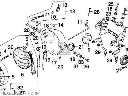 Honda Mr175 Carburetor also Kawasaki Bayou Klf300 Wiring Diagram in addition Partslist also Honda Mr175 Wiring Diagram as well Wiring Diagram Honda Mr50. on honda mt250 wiring diagram