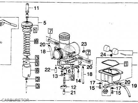 Diagrama Honda Sl100 in addition 1971 Honda Z50ak3 Wiring Diagram furthermore Honda Atc70 K1 Usa Parts Lists moreover Honda Cr250r Elsinore 1978 Usa as well 1970 Honda Sl100 Wiring Schematic. on 1975 honda sl125