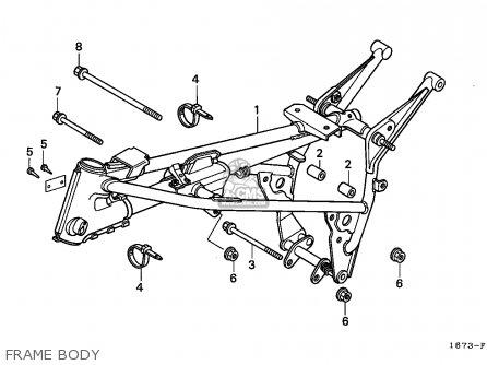 3 sd manual transmission diagram