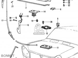 162027116697 likewise Aria Guitar Wiring Diagram additionally 78 F150 Ignition Wiring Harness also Fuse Box Extension moreover Wiring Harness For 1946 8n Ford Tractor. on motorcycle blade fuse box