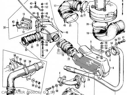Honda N600 Coupe Stationwagon kg Kf Ke Kb Kq Ks Kj Kp Kd Kt Ku Car Heater 600cc  G j s