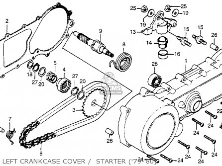 1980 Honda Express Ii Wiring Diagrams on mg td wiring diagram