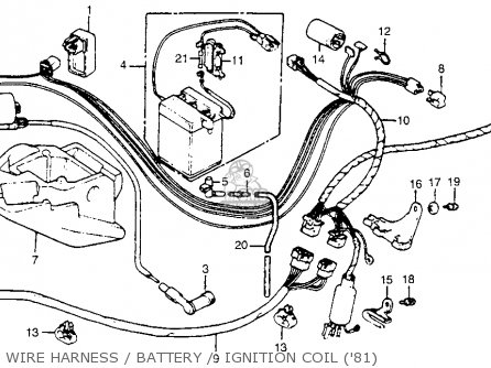 1985 Honda Big Red Wiring Diagram furthermore Honda C100 Carburetor Diagram additionally Honda Xl 185 Wiring Diagrams moreover Honda 12231 428 305 Guide Valve Xl250 Xr250 together with 96 Honda Xr 250 Wiring Diagram. on 1983 honda xr 250