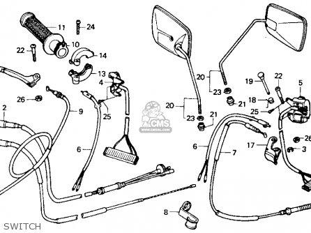 Kasea Wiring Diagram additionally Scooter Cdi Wiring Diagram as well Honda 90cc Wiring Diagram furthermore Honda Helix Wiring Diagram likewise Yamoto Atv Wiring Diagrams Honda. on baja 50 atv wiring diagram