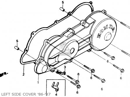 1982 Suzuki Gs850 Wiring Diagram