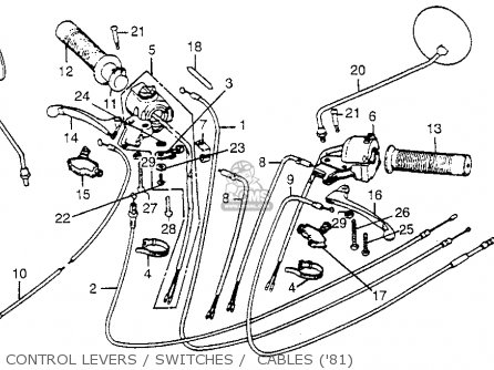 Piaggio Wiring Harness additionally Partslist besides 1998 Toyota Camry Fuse Diagram likewise 2016 Chevy Traverse Wiring Diagram Html in addition T4448537 94 chevy caprice classic wiper arm. on honda express wiring harness