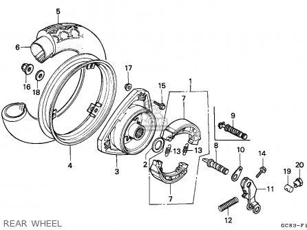 Wiring Diagram Honda Beat