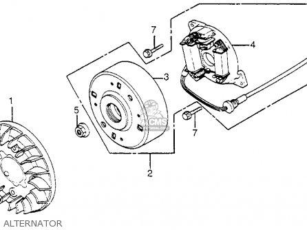 honda 3 wire rectifier honda cbr 1000 wiring diagram