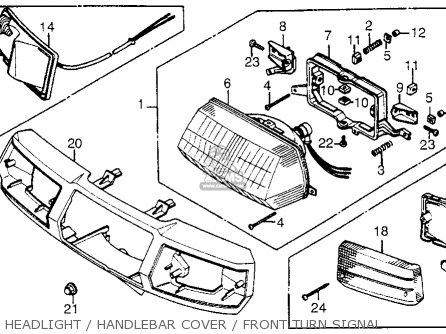 turn signal schematic with Partslist on On A 89 Chevy Lumina Headlight Wiring Diagram furthermore Index2 as well Honda Civic Main Relay Location Throughout 2000 Honda Civic Main Relay in addition Momentary Rocker Switch Wiring Diagram furthermore Chevrolet P30 Motorhome.