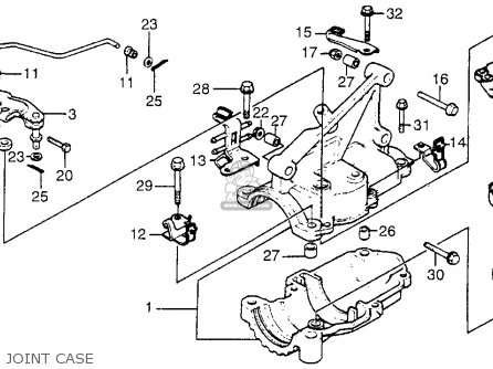 honda nn50md gyro 1984 e usa joint case_mediumhu0154f0e16_456d 2008 ezgo gas wiring diagram 2008 find image about wiring,Mpt 1000 Ezgo Golf Cart Wiring Diagram