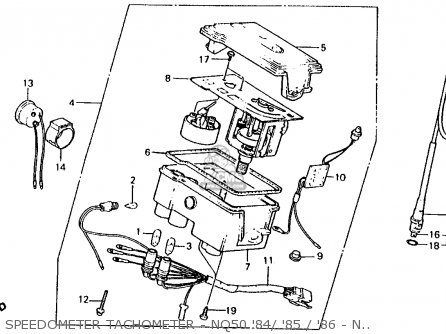 honda nq50 wiring diagram with Honda Elite Wiring Diagram 1987 Get Free Image About on 50cc Moped Carburetor Diagram in addition Honda Trx250 Fourtrax 1987 Canada Parts Lists besides Honda Nq50 Wiring Diagram further Partslist likewise Honda Trx250 Fourtrax 1987 Canada Parts Lists.