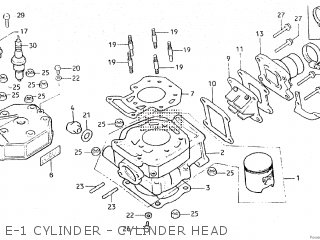 honda ns125r 1987 h parts lists and schematics rh cmsnl com  honda nsr 125 r wiring diagram