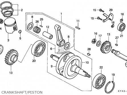honda nsr125f 1991 m england mkh parts list partsmanual partsfiche rh cmsnl com Honda RR 150 1974 Honda 125 Motorcycle