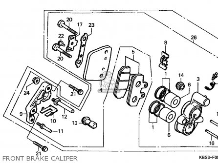 Wiring Diagram For Honda Pport
