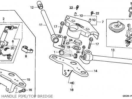 Wiring Diagram For Gear Reduction Starter also Honda Xr200 Engine Diagram moreover Pocket Rocket Carburetor also  on wiring diagram for x1 pocket bike