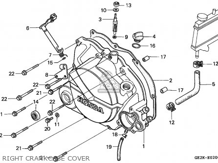 Wiring Diagram For Nissan Pick Up in addition Craftsman Cutter Deck Drive Belt Kevlar Fits 38 Side Discharge Models Lt1000 Replaces 193214 609 P further Watch further 99 Honda Civic Spark Plug Wire Diagram furthermore Engine Crankcase Cleaner. on honda spark plugs diagram