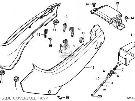 1994 22re Vacuum Wiring Diagram Schematic