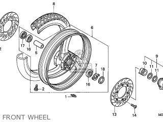 Honda Goldwing Wiring Diagram Get Free Image About