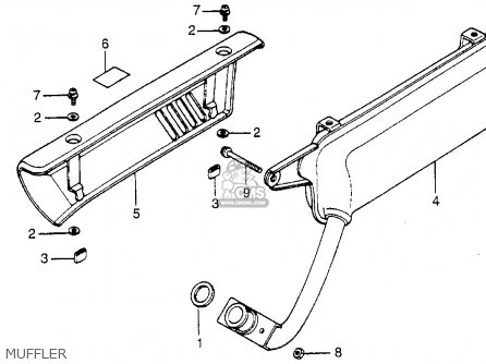 Wiring Diagram Honda Nu50