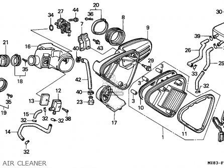 Vt as well Honda Nsr S Germanyhor Pedalkick Starter Arm Bigece Ks F Bc together with Gsxr J Schaltplan further Hondavt Cdcho iringfinalver in addition Radiator Vt Cd Shadow Vlx Deluxe Usa Bighu F A Ae. on 1995 honda shadow vlx 600 wiring diagram