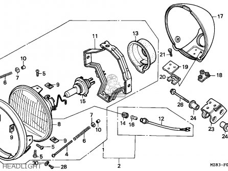 91 Ford Fuel Tank Valve on Fuel System Ponents Tank
