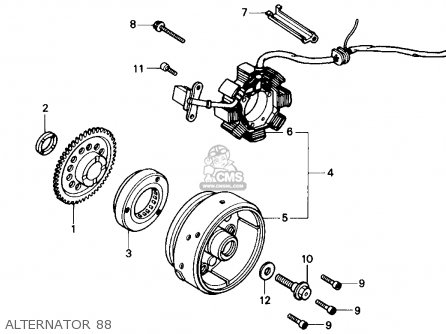 honda nx 125 wiring diagram with Wiring Diagram Honda Nx125 125 1988 on Honda 250sx Wiring Diagram as well Wiring Diagram 1989 Honda Nx 250 likewise 1981 Honda Cb750 Wiring Diagram furthermore Wisconsin Engine Wiring Diagram furthermore Honda Cb650 Cafe Racer.