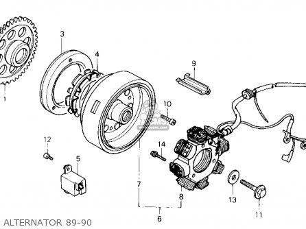 International Dt466 Engine Diagram Ac