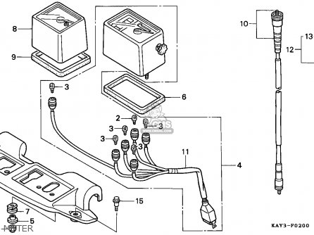 honda nx125 wiring diagram blog about wiring diagrams rh clares driving co uk Honda MSX125 2018 Honda MSX125 2018