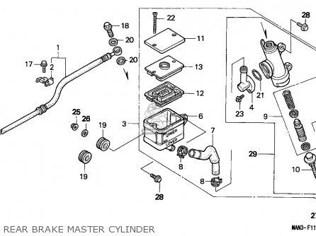 honda nx500 dominator 1995 austria parts list partsmanual. Black Bedroom Furniture Sets. Home Design Ideas