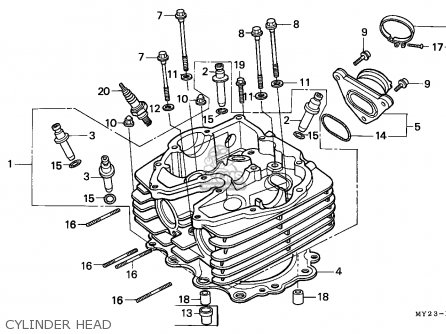 Motorrrrrren together with 1983 Yamaha 125 Motorcycle Wiring Diagram additionally Mg Td Wiring Diagram furthermore 1983 Honda Nighthawk Wiring Harness Diagram moreover Advanced Fuel Pump. on 1983 honda nighthawk 550 wiring diagram
