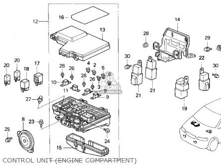 Toyota Tundra Fuse Box Diagram