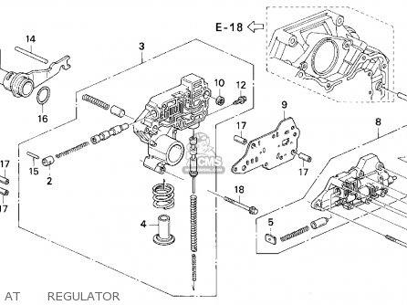 additionally 2003 Honda Pilot Ignition Wiring further 23550d1232343012 Acura Acura together with P 0996b43f80374e3f additionally 3ytbw Tdc Sensor Located Engine H22a4. on honda odyssey distributor