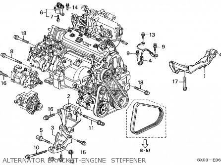 ford ka alternator wiring diagram with 1989 Chevy Engine Diagram Plugs on Wiring Diagrams Toyota Typical Abs besides Si Alternator Wiring Diagram together with 89 Jeep Wrangler Wiring Diagram likewise 1989 Chevy Engine Diagram Plugs further Ka24e Wiring Diagram.