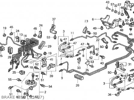 Toyota 22re Parts Diagram
