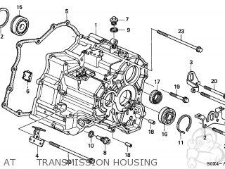 2000 Honda Odyssey Engine Diagram Wiring Diagrams