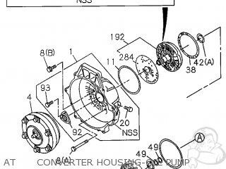Honda Passport 1999 X 4dr 2lx Ka Kl Parts Lists And Schematics