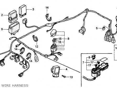 Stromberg 97 Parts Diagram