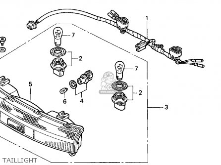 honda pc800 wiring diagram 92 honda accord wiring diagram