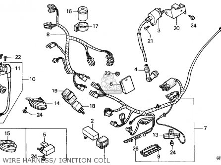 Accel Dual Point Distributor Wiring Diagram together with Trw Wiring Diagrams moreover Nissan Titan Wiring Diagram And Body Electrical Parts Schematic moreover Windshield Wiper Motor Wiring Diagram likewise M F Engine. on american automotive wiring harness