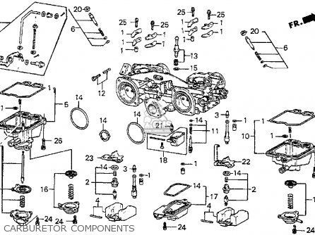 1998 Honda Pport Radio Wiring Diagram besides T15236218 Blower motor will not work in 1987 4x4 in addition T17716948 No power cigarette lighter further T23468177 Fuel pump relay location also Toyota Camry 2007 2008 2009 2010 2011 Repair Manual Pdf. on fuse box diagram great corolla
