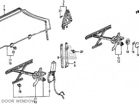 1991 Montero Engine Diagram