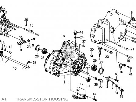 Oil Pan 2000 Chevy Blazer Engine Diagram on honda prelude wiring harness