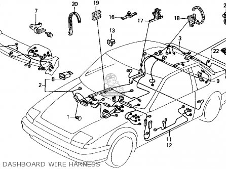 prelude wiring light diagram with Partslist on Index together with Honda Accord 1998 Honda Accord No Fuel also Dome Light Wiring Schematic in addition 1996 Honda Passport Transmission Diagram likewise Partslist.