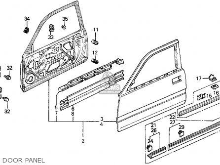 93 prelude fuse box crx fuse box wiring diagram