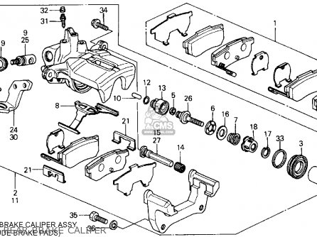 Honda Prelude 1991 M 2dr 2 05si 4ws Kakl Parts Lists And Schematics
