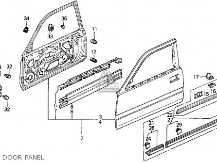 88 Accord Fuse Box together with Honda Prelude Schematics furthermore 1990 Crx Dx Wont Start No Spark Died While Driving Help 2663641 moreover 2005 Honda Pilot 3 5 Firing Order also 88 Honda Prelude Engine Diagram. on 1991 honda crx wiring diagram