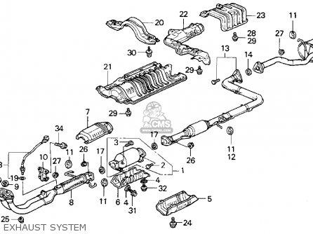 1997 Honda Civic Suspension System Diagram Html as well 1990 Daihatsu Rocky Fuse Diagram in addition Honda Accord Rear Suspension Diagram furthermore 91 Subaru Legacy Engine Diagram also Wiring Diagram Honda Element. on 1991 honda accord exhaust diagram