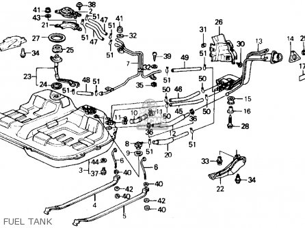 91 Ford Ranger Engine Diagram
