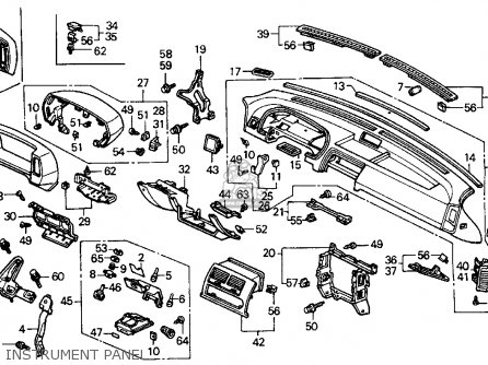 1998 Civic Engine Wiring Harness likewise T9373542 Am looking engine additionally T24211913 Location knock sensor honda civic besides RepairGuideContent together with Mitsubishi Eclipse Timing Marks Diagram. on prelude crankshaft