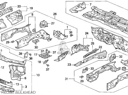 91 Toyota Pickup 22re Engine